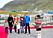 Danish royal family visits Greenland