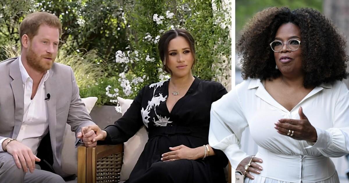 Oprahs ärliga ord om Meghan – avslöjar sanningen om utskällda intervjun