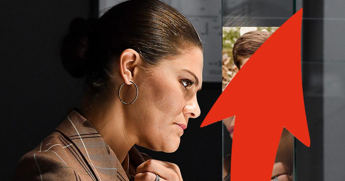 Nya superfina bilderna på Oscar och Estelle