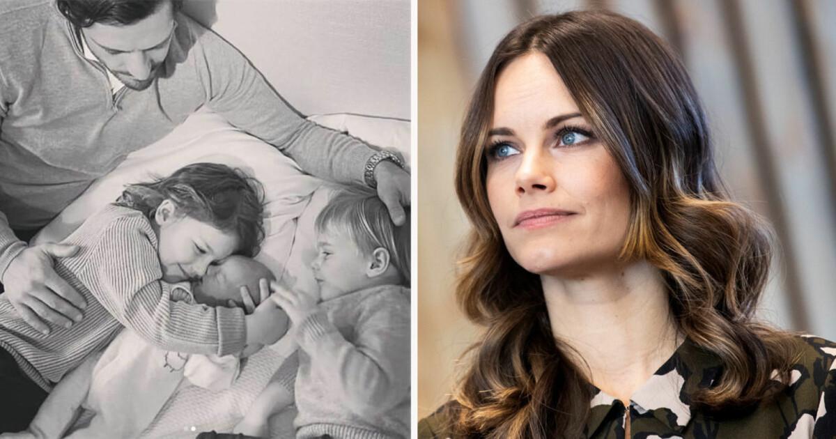 """Ilskan efter nyheten om Carl Philips och Sofias son – tittarnas krav: """"Tänk om"""""""