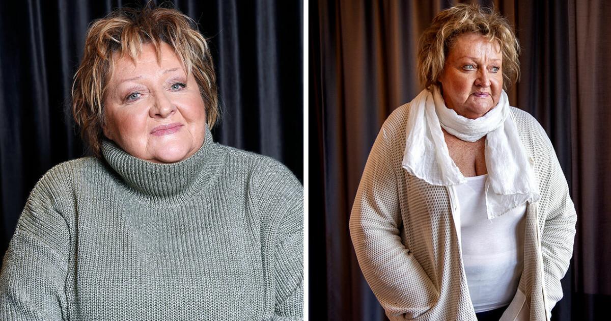 """Marianne Mörck om övergreppen: """"Det har tagit hårt på mig"""""""
