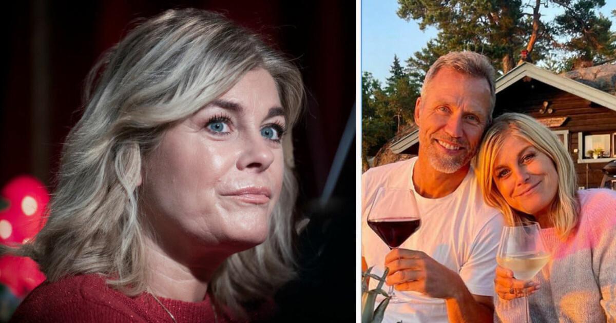 """Pernilla Wahlgren ryter ifrån – sätter ner foten efter intima påhoppen: """"Är ni från vettet?!!"""""""