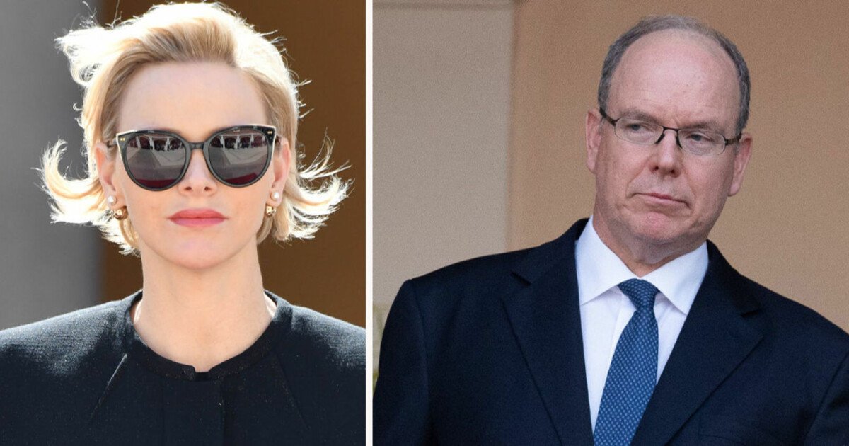 Charlene av Monaco – stora lögnen om hennes hälsa avslöjad