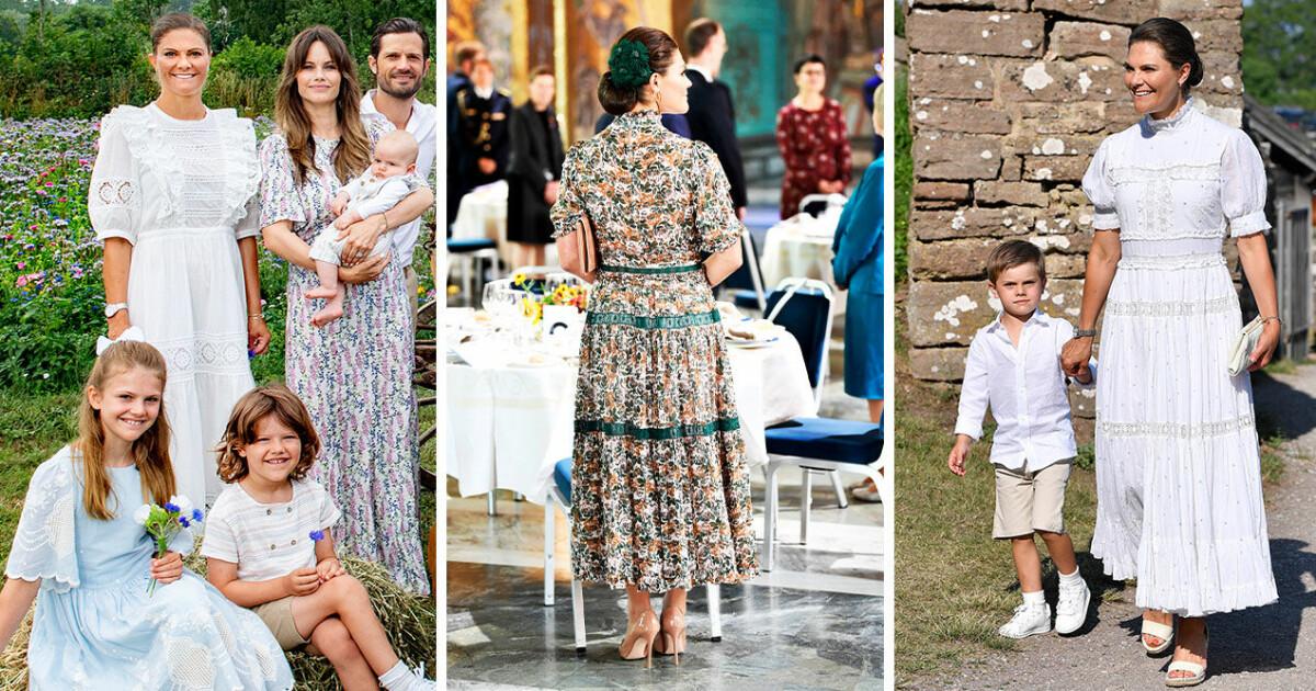 Kronprinsessan Victorias modefavorit – här kan du köpa den!