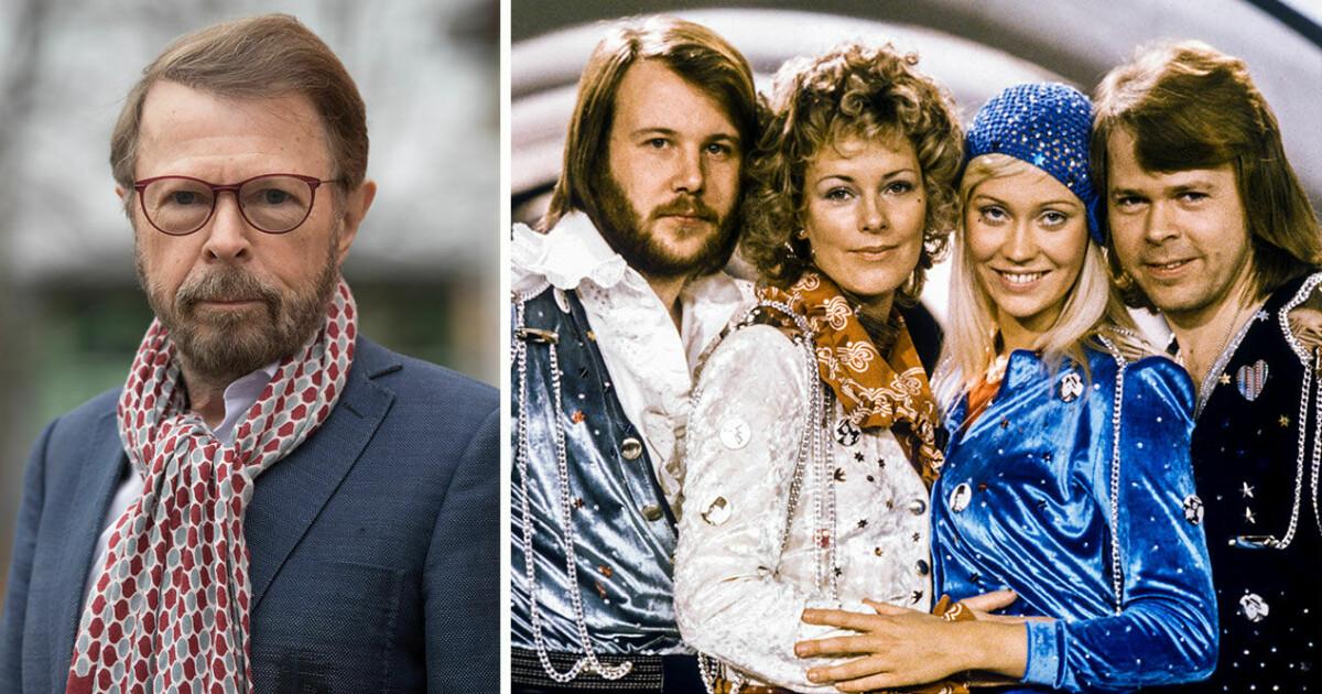 Björn Ulvaeus drastiska beslut mitt i ABBA-showen – avbröt sången