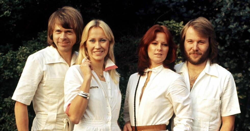 Abba bildades 1972, men efter 10 år som aktiva valde de att lägga ner. Nu, efter 35 år, återförenas de igen.