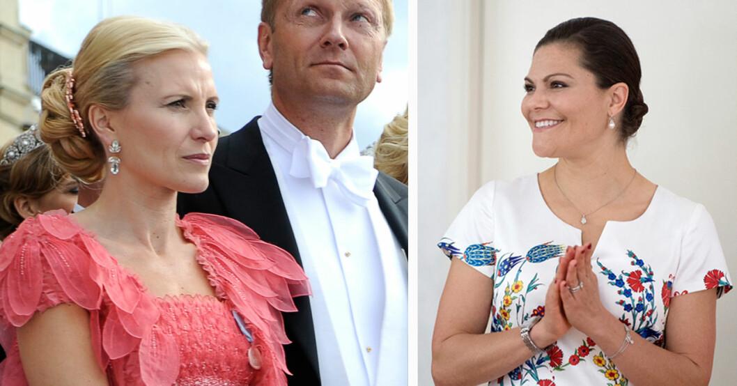 Anna Westling Söderström kronprinsessan Victoria
