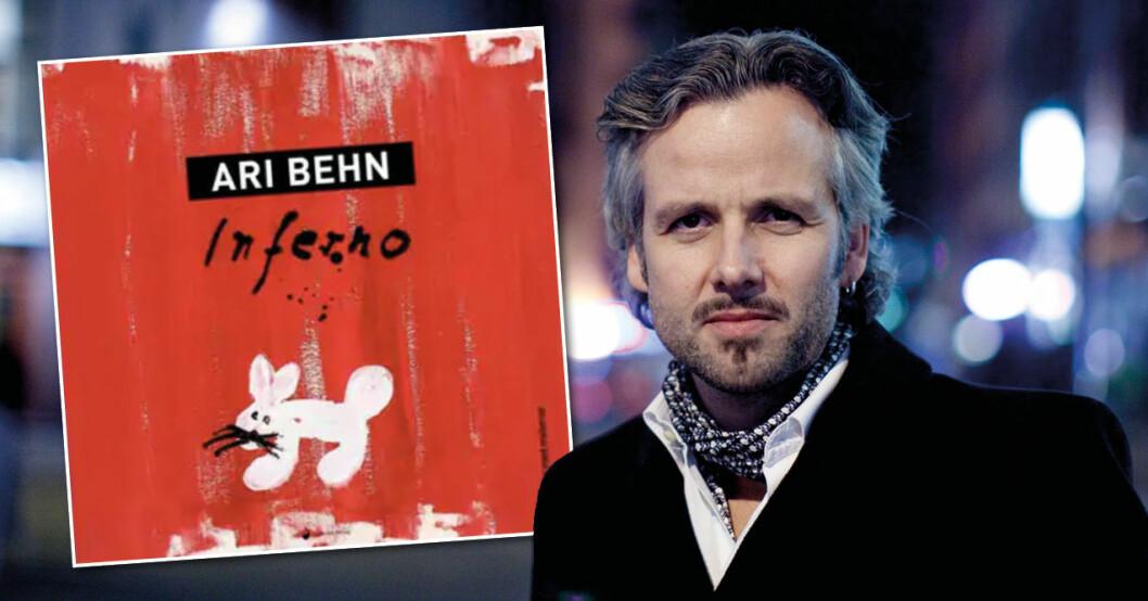 Ari Behn Inferno-bok