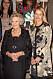 Drottning Beatrix tillsammans med prinsessan Mabel, hösten 2019.