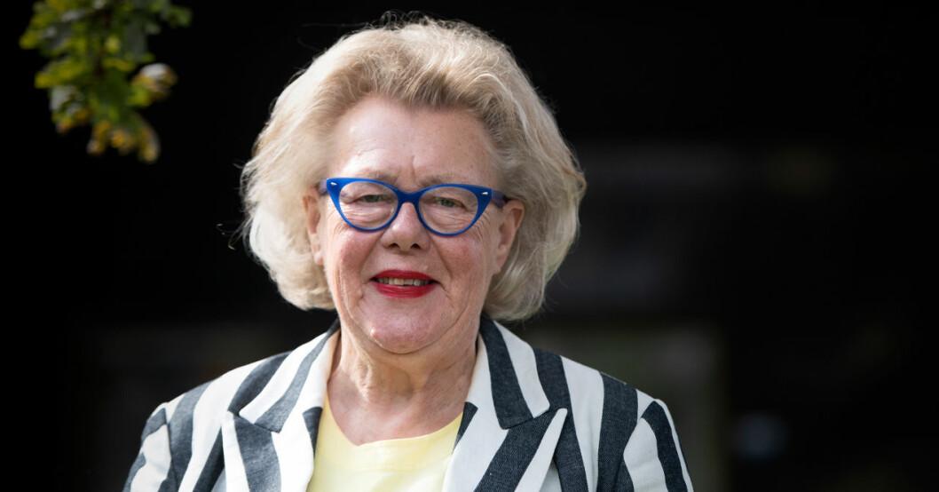 Birgitta Rasmusson
