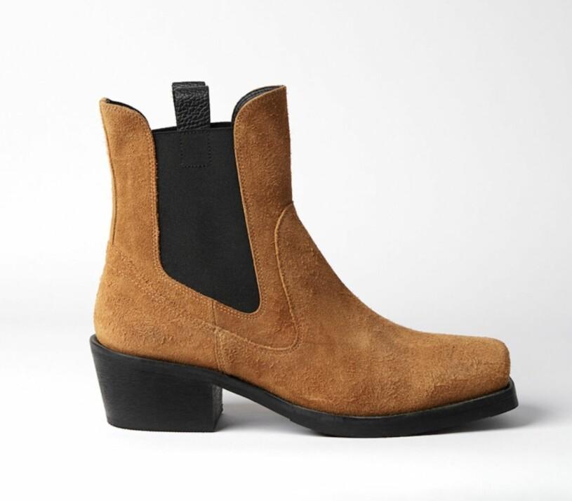 Boots Blankens