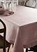 bordsduk i linne från jotex