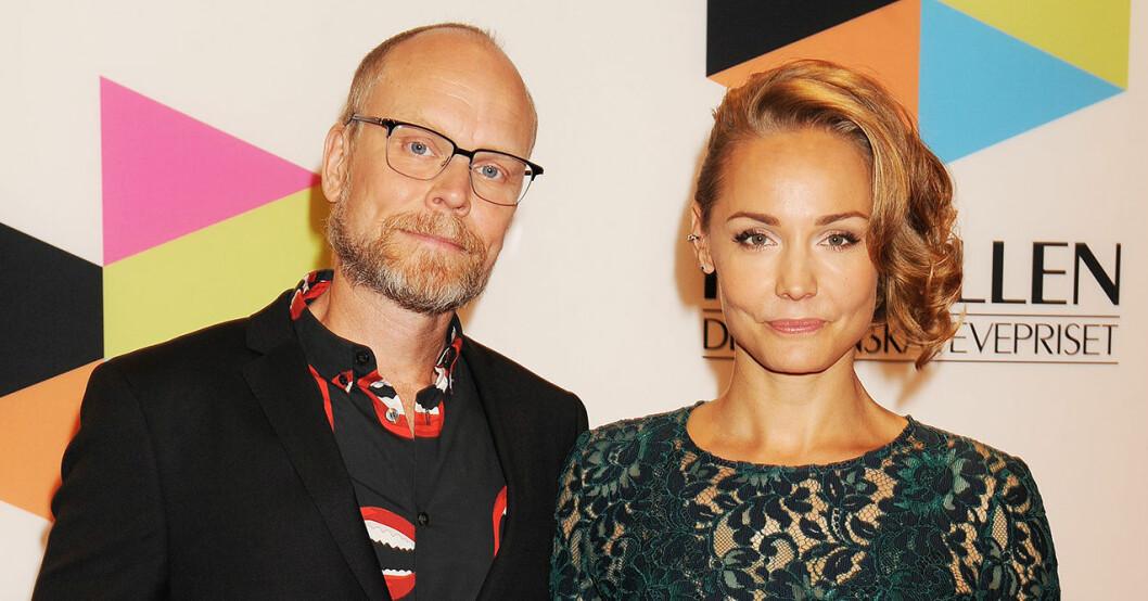Kristian Luuk – så ser hans liv ut efter skilsmässan från Carina Berg
