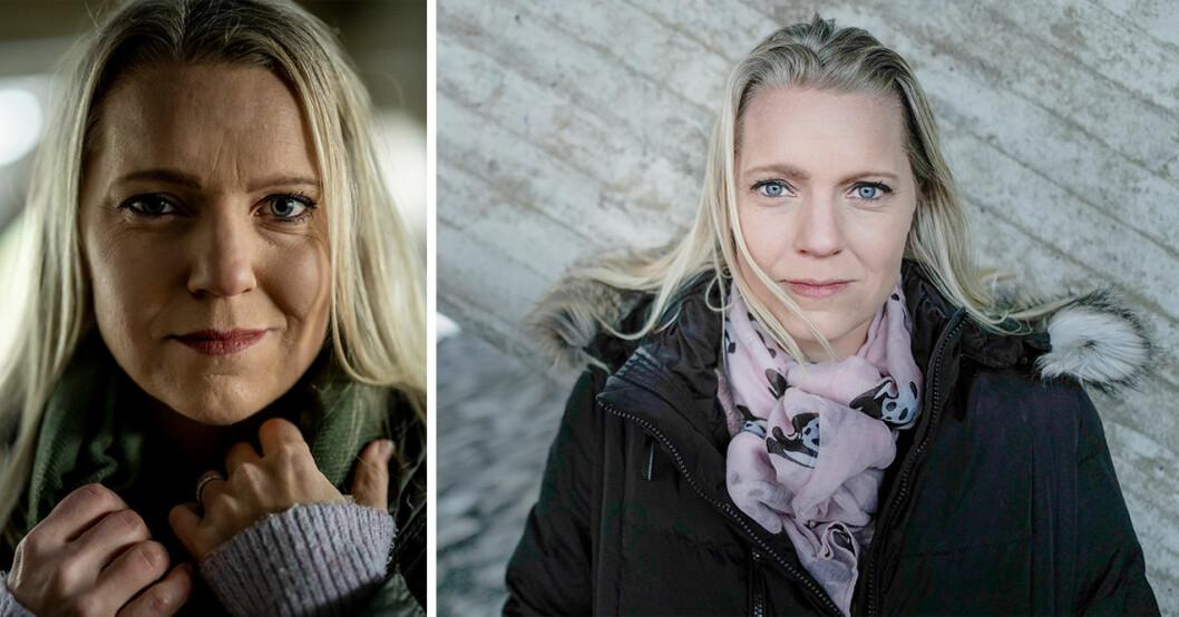 Carina Bergfeldt får inte längre bevaka vissa organisationer efter hennes intiativ till barnen i Afghanistan.