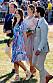 Prinsessan Madeleine och Chris O'Neill med prins Carl Philip och prinsessan Sofia.