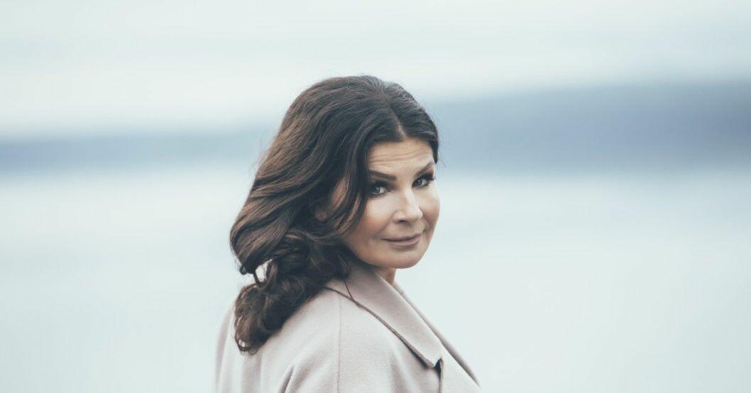 Carola Häggkvist