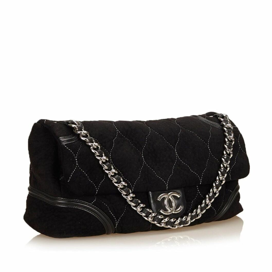 Väska från Chanel
