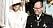 Charlene och Albert av Monaco.