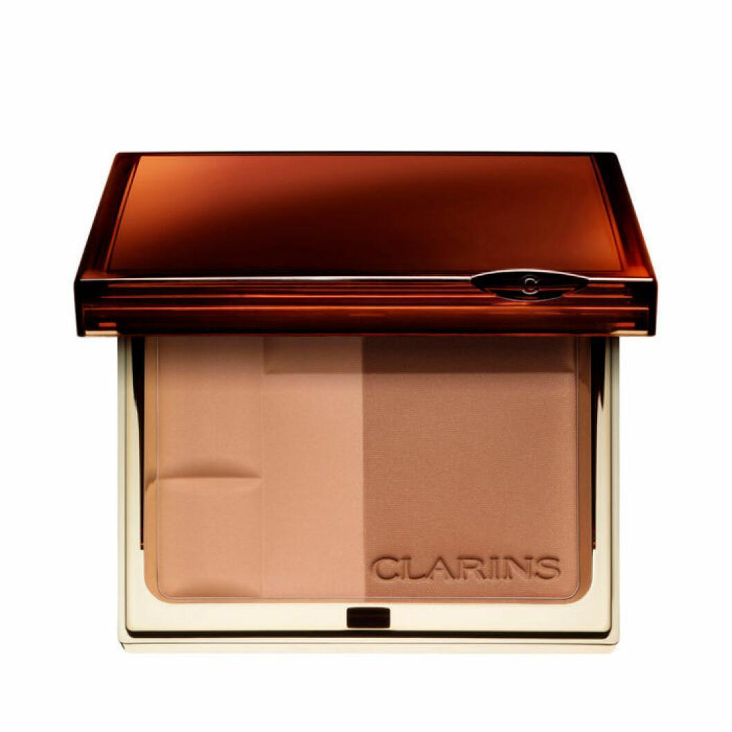 Clarins bronzingpuder