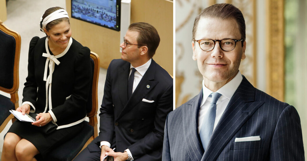 prins daniel intervjuas i tv4 nyhetsmorgon