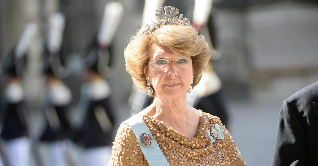 prinsessan Désirée