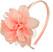 Diadem med stor blomma