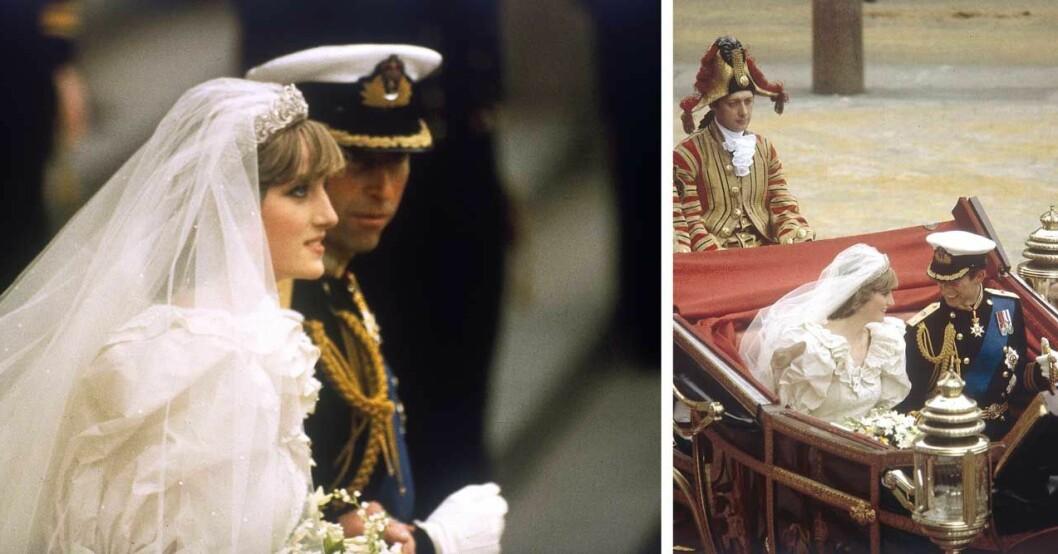 Dianas bröllop
