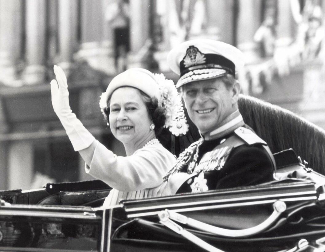 Diana och Charles bröllop