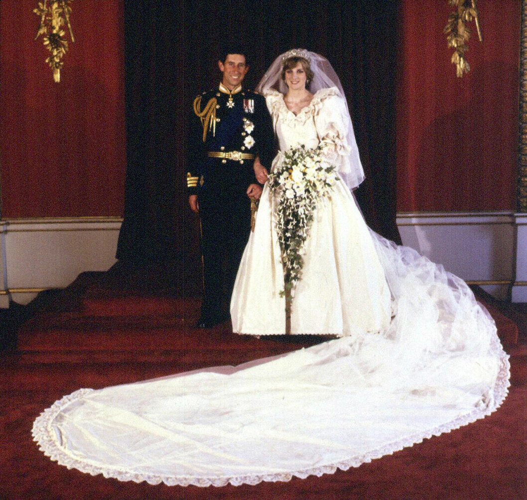 Charles och Dianas bröllop