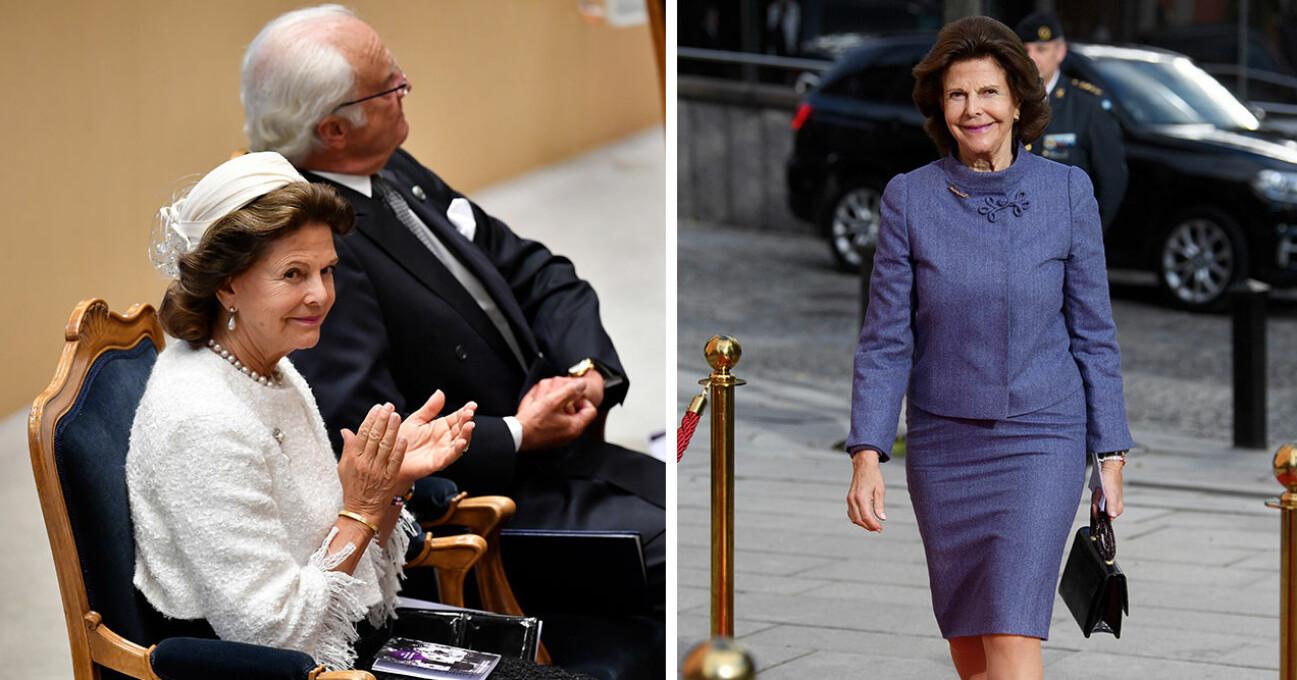 Drottning Silvia armband Cartier