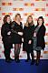 Camilla, Anna, Helena och Anna Clara från redaktionen.