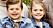 Prins Oscar Prinsessan Estelle jeansjacka 2021
