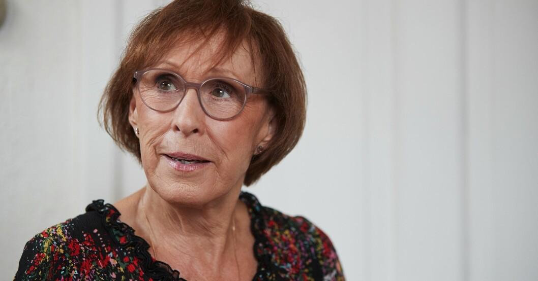 Eva Rydberg