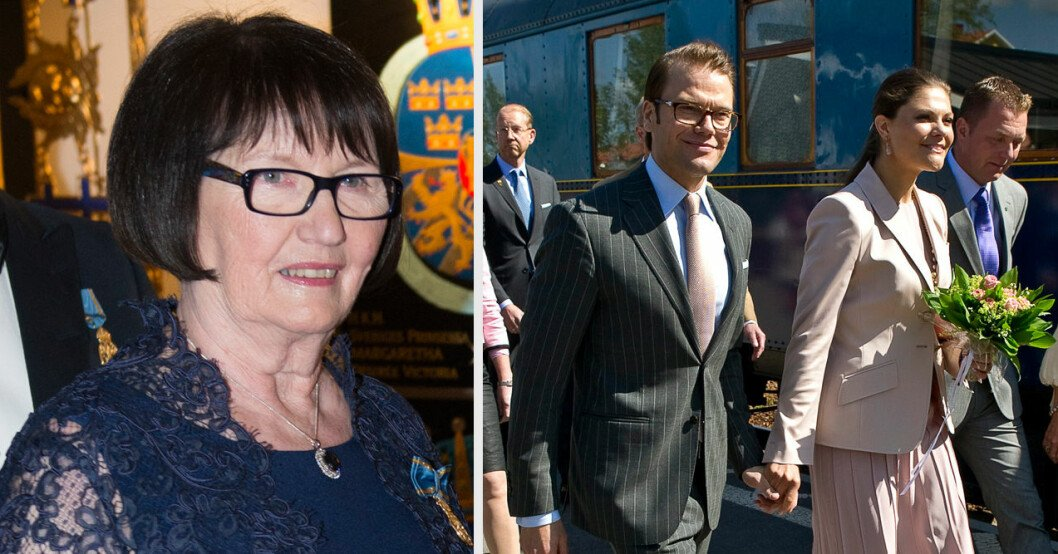 Ewa Westlings beslut om Victoria och Daniel i Ockelbo