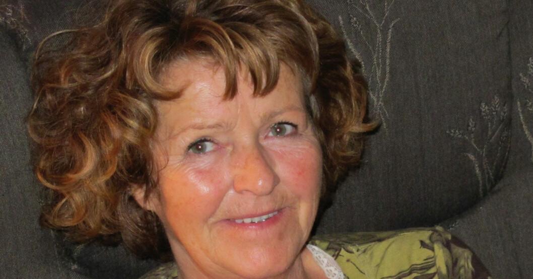 Anne-Elisabeth Hagen har varit försvunnen i ett och ett halvt år.