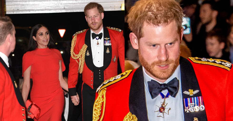 Meghan Markle Prins Harry