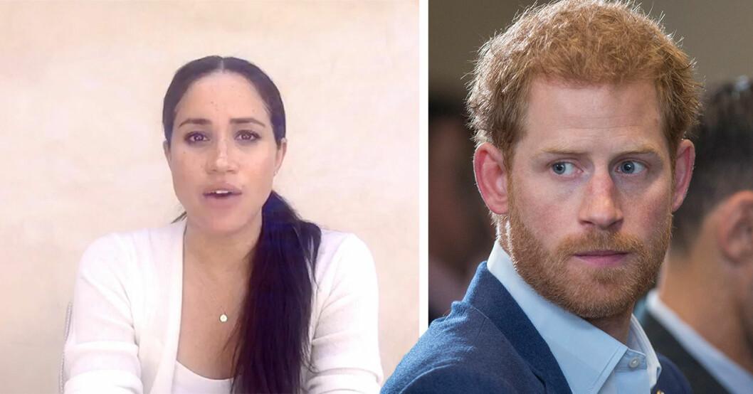 Meghan och Harry är hetare än någonsin.