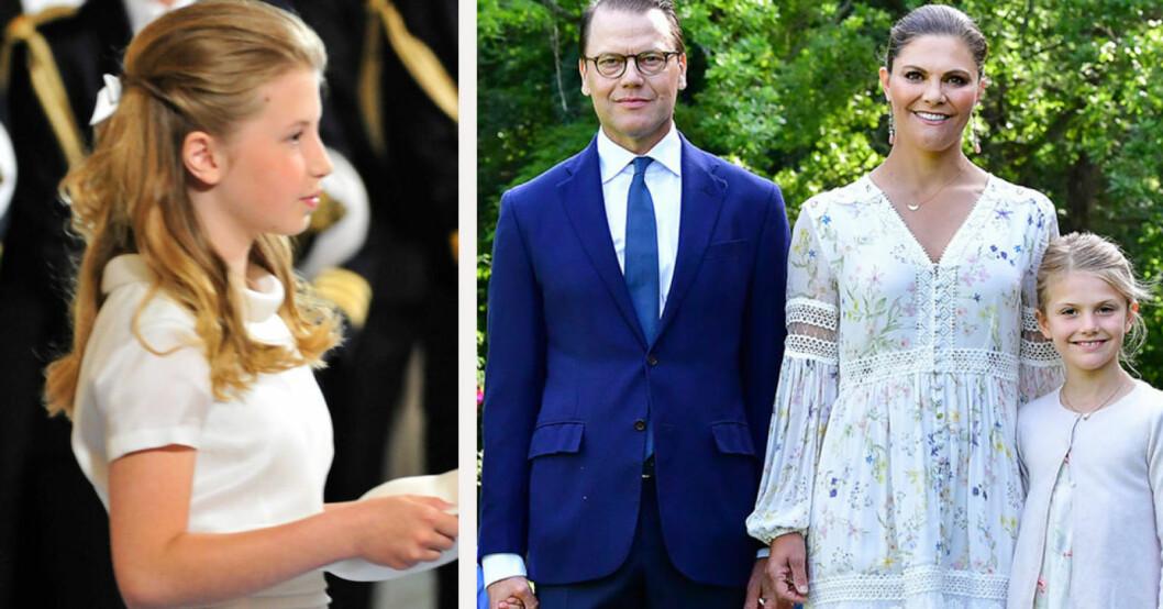 Glädjebeskedet till Victoria och Daniel – efterlängtade bröllopet blir av
