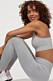 Gråa yogakläder från H&M