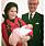 Drottning Silvia Prinsessan Leonore nyfödd Kungen