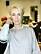 Jenny Strömstedt har klippt av sig håret och visar upp förändringen på Instagram