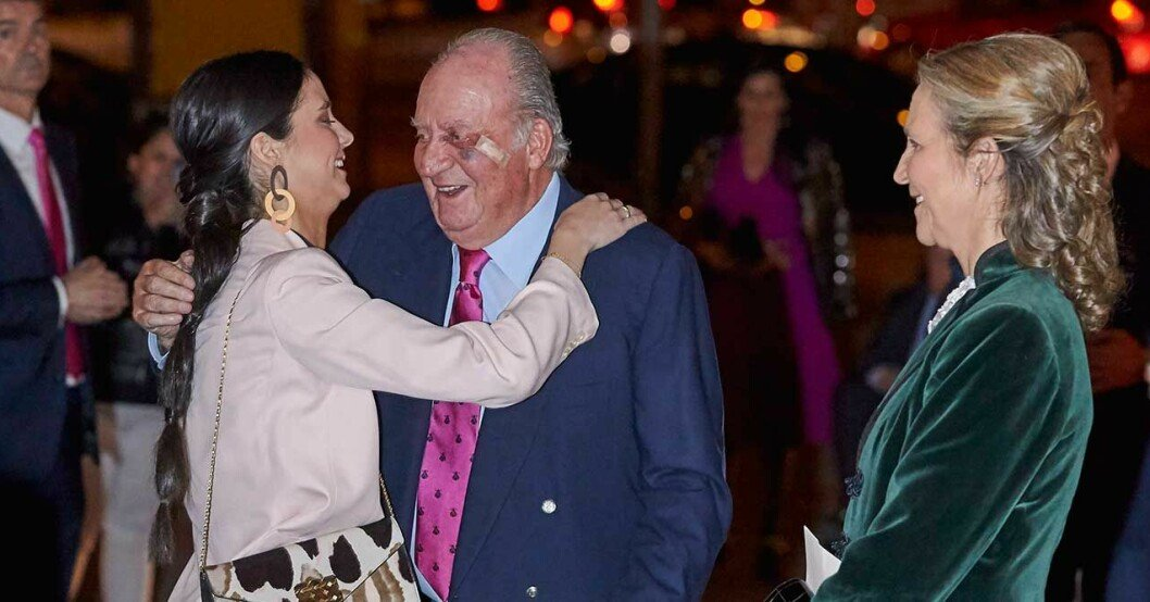 Juan Carlos 4