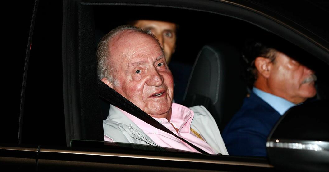 Juan Carlos 5