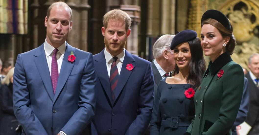 Prins Harry, prins Harry, Kate, Meghan