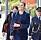 Kronprinsessan Victoria på länsbesök i Västerås utan vigselring