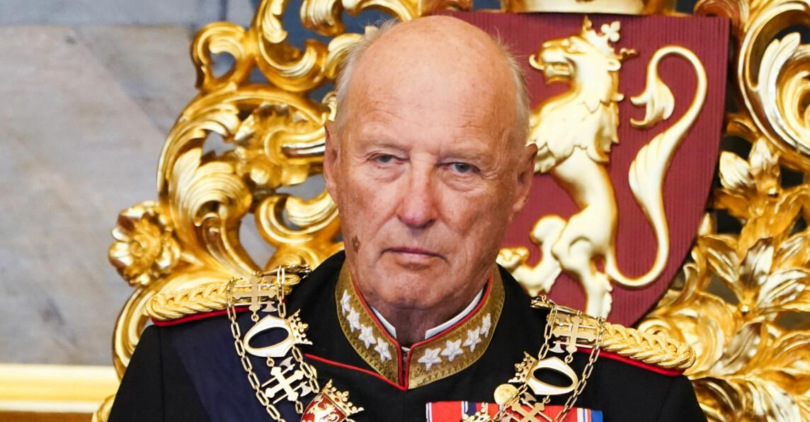 Kung Harald