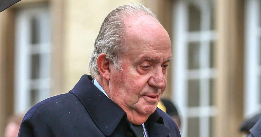 Kung Juan Carlos