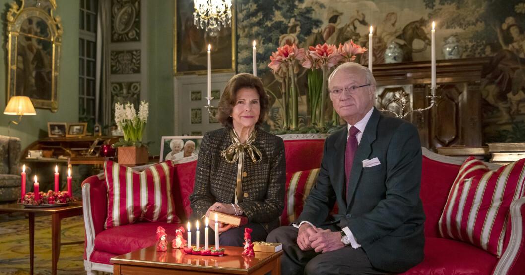 Kungens och drottning Silvias sorg efter vännen Noppe Lewenhaupts död