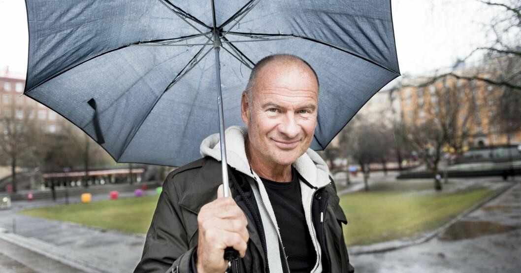 Lasse Holm om coronapandemin och Diggiloo