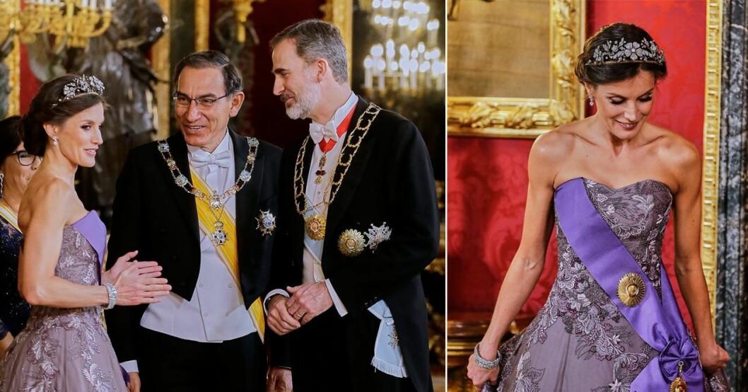 drottning letizia kung felipe